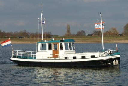 Amsterdammer Sleepboot 14m for sale in Netherlands for €54,500 (£47,756)