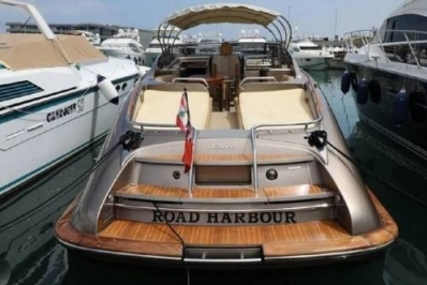 Riva 44 rama for sale in Lebanon for €550,000 (£485,514)