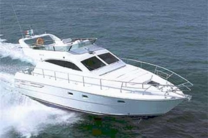 Raffaelli 43 LEVANTE for sale in France for €155,000 (£139,234)