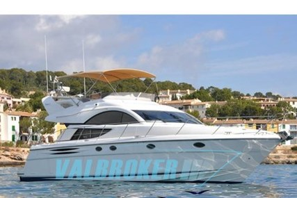 Fairline Phantom 50 for sale in Italy for €349,000 (£303,523)