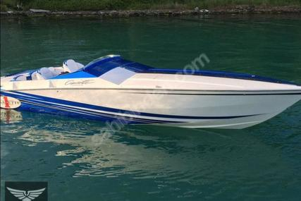 Cigarette 30 Racing for sale in Turkey for €155,000 (£135,864)