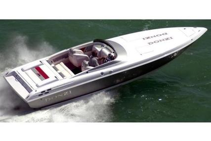 Donzi 27 ZR for sale in Turkey for €80,000 (£70,000)