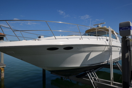 Sea Ray 410 Sundancer for sale in United States of America for 114.900 $ (82.308 £)