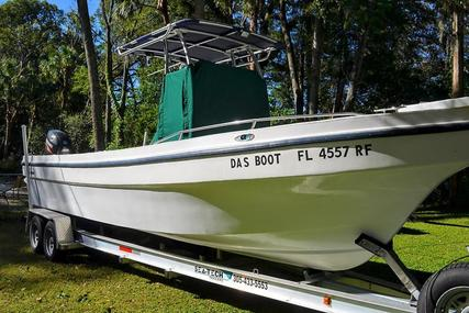 Panga Mimsa 27 CC for sale in United States of America for $44,950 (£32,257)