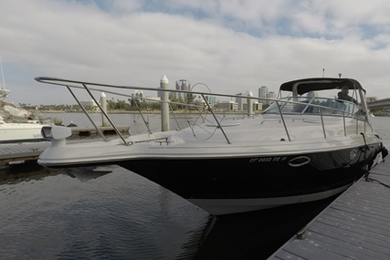 Monterey 322 Express Cruiser for sale in United States of America for 69.900 $ (50.073 £)