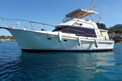 Island Gypsy 40 EUROPA for sale in France for €99,000 (£87,325)