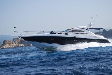 Sunseeker Portofino 53 for sale in France for €370,000 (£323,285)