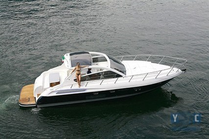 Airon Marine AIRON 4100 for sale in Italy for €179,000 (£156,795)