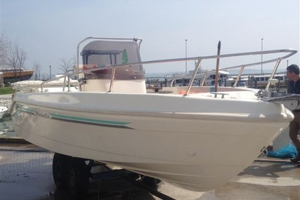 MARINELLO 17 OPEN for sale in Italy for €8,500 (£7,398)