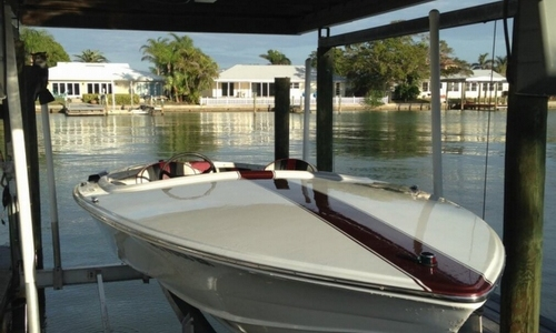 Image of Donzi 18 Barrelback for sale in United States of America for $11,900 (£8,520) Largo, Florida, United States of America