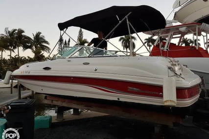 Chaparral 23 for sale in United States of America for $17,500 (£12,459)
