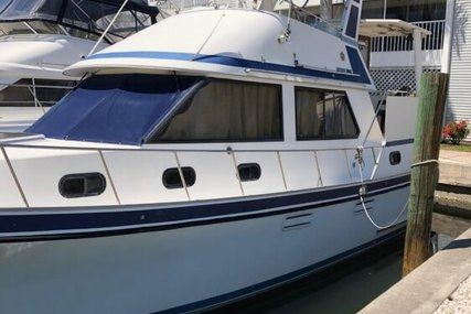 Golden Star 35 for sale in United States of America for $32,000 (£25,086)