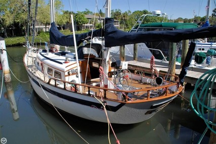 Cheoy Lee 36 for sale in United States of America for $25,000 (£19,382)