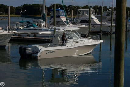 Polar 2700 WA for sale in United States of America for $57,500 (£42,824)