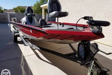 Crestliner 18 for sale in United States of America for $19,500 (£13,771)