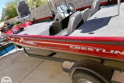 Crestliner TC18 for sale in United States of America for $17,500 (£13,763)