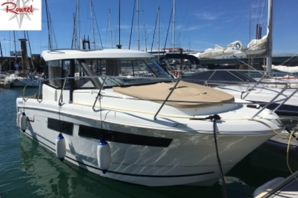 Jeanneau Merry Fisher 855 for sale in France for €67,000 (£59,840)