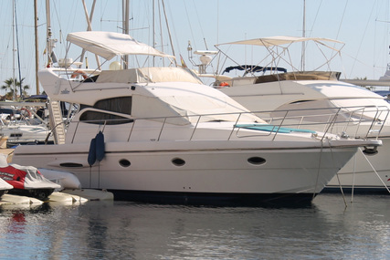 Doqueve Majestic 420 for sale in Spain for 109.000 € (94.955 £)