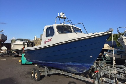 Orkney Day Angler 19+ for sale in United Kingdom for £11,950