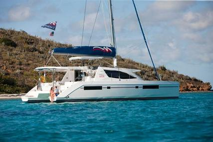 Leopard 48 for sale in British Virgin Islands for $489,000 (£349,019)