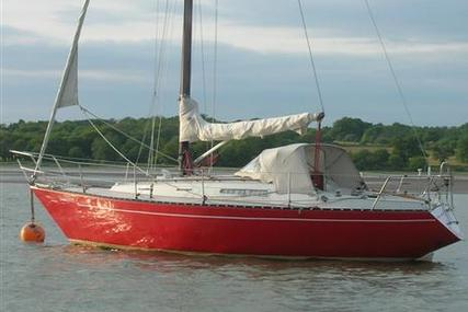 Sadler 32 for sale in United Kingdom for £15,750