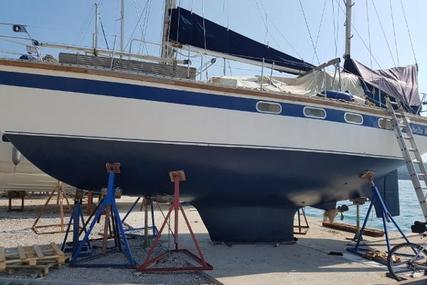 Custom Golden Cowrie 38 for sale in Montenegro for €15,000 (£13,055)