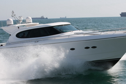 Elegance Yachts 60 Open for sale in Germany for €649,000 (£572,184)