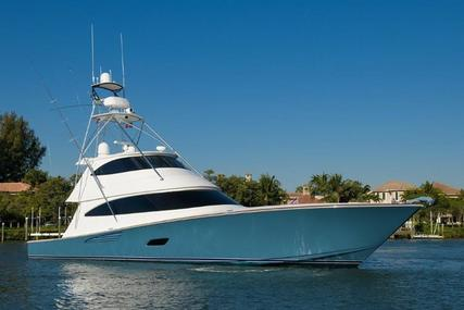 Viking Yachts Enclosed Bridge for sale in United States of America for $7,250,000 (£5,683,600)