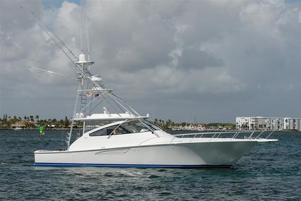 Viking Open for sale in United States of America for $2,150,000 (£1,530,641)