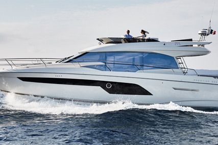 Prestige 520 for sale in Netherlands for €909,910 (£799,036)