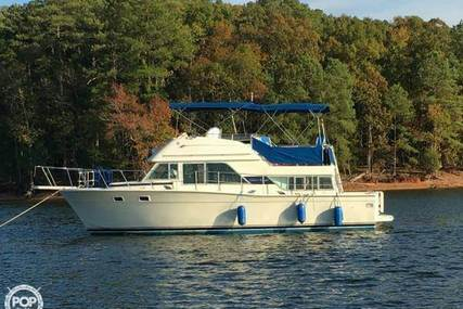 Chris-Craft 38 for sale in United States of America for $17,500 (£12,551)