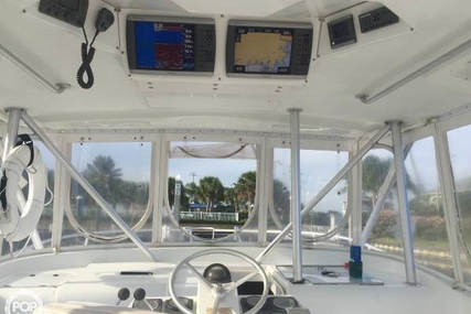 Luhrs Tournament 320 Open for sale in United States of America for $38,500 (£27,491)
