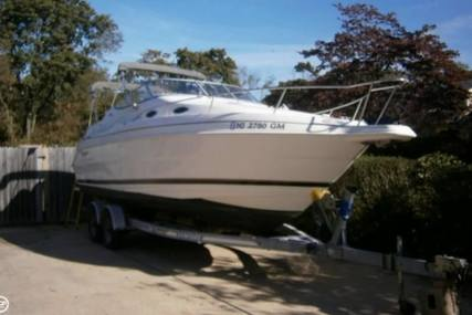 Wellcraft 27 for sale in United States of America for $17,500 (£12,459)