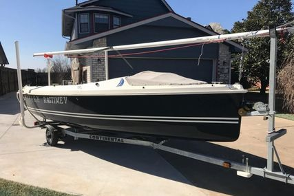 Hunter 18 for sale in United States of America for $12,000 (£8,937)