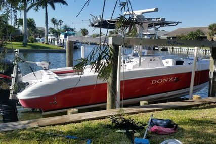 Donzi 30 ZF for sale in United States of America for $55,500 (£39,195)