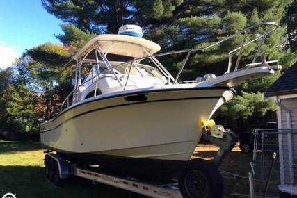 Grady-White Sailfish 282 for sale in United States of America for $65,500 (£49,968)