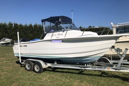 Sea Pro 220 WA for sale in United States of America for $19,750 (£15,020)