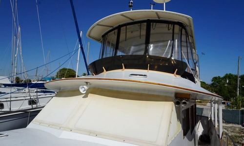 Image of Hardin 41 for sale in United States of America for $69,500 (£51,851) Saint Petersburg, Florida, United States of America