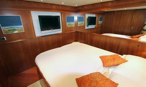 Image of Pacific Shipyard Prestige 200 for sale in Spain for €990,000 (£869,963) Barcelona, , Spain