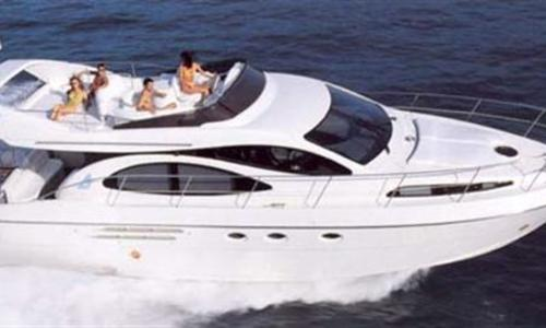 Image of Azimut 46 for sale in Spain for €245,000 (£216,068) Valencia, , , Spain