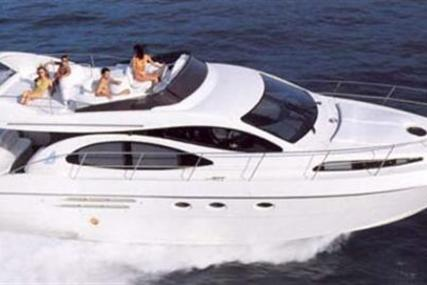 Azimut 46 for sale in Spain for €245,000 (£214,185)