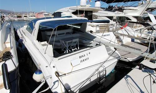 Image of Sea Ray 420 for sale in Spain for €70,000 (£61,313) South of , , Spain