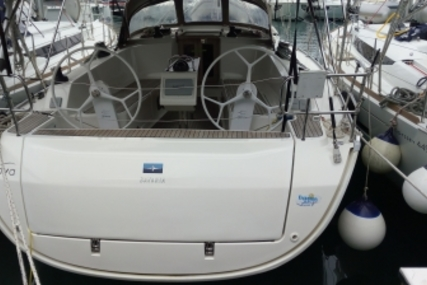 Bavaria 41 Cruiser for sale in Spain for €169,000 (£147,224)
