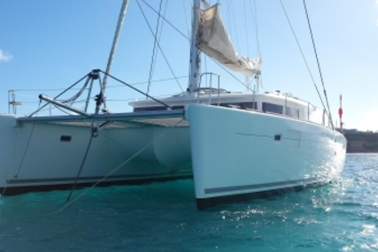 Lagoon 450 for sale in Saint Martin for €395,000 (£346,513)