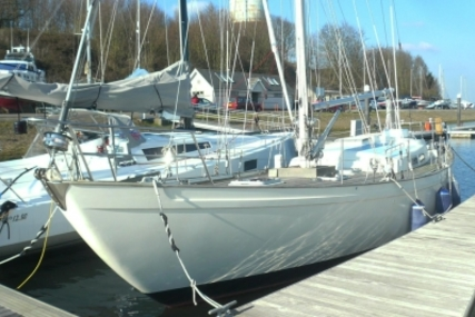 Tradewind 39 for sale in United Kingdom for £35,000
