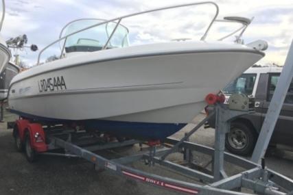 Sessa Marine Key Largo 20 for sale in France for €20,900 (£18,307)