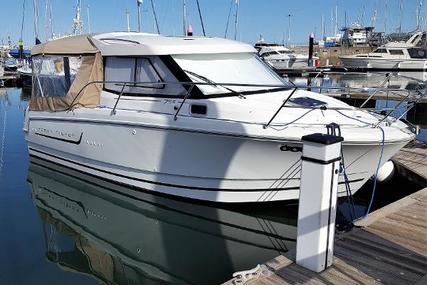 Jeanneau Merry Fisher 755 Marlin for sale in United Kingdom for £34,950