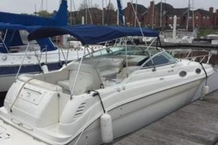Sea Ray 260 Sundancer for sale in United States of America for $21,500 (£16,510)