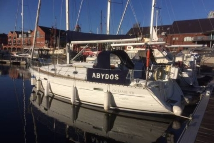 Beneteau Oceanis 331 Clipper Lifting Keel for sale in United Kingdom for 49.950 £
