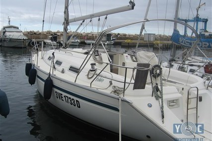 Bavaria 36 Holiday for sale in Croatia for €46,000 (£40,372)